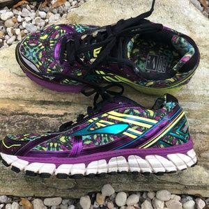 Brooks DNA GTS 15 Running Shoes Womens 7.5